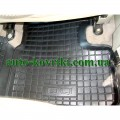 Резиновые коврики в салон Chery QQ 2003- (Avto-Gumm)