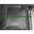 Резиновые коврики в салон Lada 2110, 2170 Приора (Avto-Gumm)