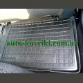 Резиновые коврики в салон Toyota Corolla (XI) 2013- (Avto-Gumm)