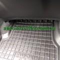 Резиновые коврики в салон Audi A6 (C6) 2004-2011 (Avto-Gumm)