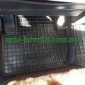 Резиновые коврики в салон Mitsubishi Outlander XL 2006- (Avto-Gumm)