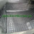 Резиновые коврики в салон Fiat Doblo 2001-2009 (Avto-Gumm)
