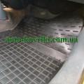 Резиновые коврики в салон Renault Kangoo 1998-2008 (3двери) (Avto-Gumm)