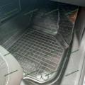 Резиновые коврики в салон Skoda Superb II 2008- (Avto-Gumm)