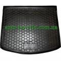 Коврик багажника резиновый Mazda CX-5 2012- (Avto-Gumm)