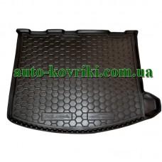 Коврик багажника резиновый Ford Kuga 2013-2019 (Avto-Gumm)