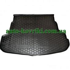 Коврик багажника резиновый Mazda 6 2008-2012 (Sedan) (Avto-Gumm)