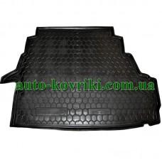 Коврик багажника резиновый Geely Emgrand EC8 2013- (Avto-Gumm)