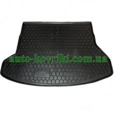 Коврик багажника резиновый Hyundai I30 2012- Универсал (Avto-Gumm)