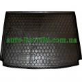 Коврик багажника резиновый Ssang Yong Kyron (Avto-Gumm)