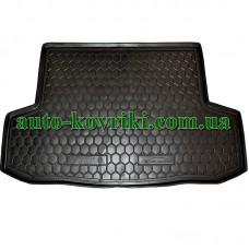 Коврик багажника резиновый ZAZ Vida (Avto-Gumm)