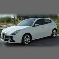 Alfa Romeo Giulietta (940) 2010-
