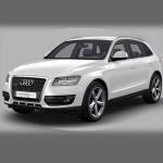 Автомобильные коврики для Audi Q5 з 2008-2016 / 2017-