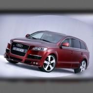 Audi Q7 2005-2014 / 2015-