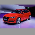 Audi A3 (8V) 2012-