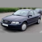 Audi А4 (B5-кузов) 1995-2000