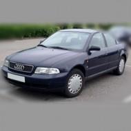 Audi A4 (B5-кузов) 1995-2000