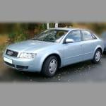 Автомобильные коврики для Audi А4 (В6-кузов) 2000-2004, (В7-кузов) 2004-2008