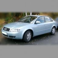 Audi A4 (В6-кузов) 2000-2004, (В7-кузов) 2004-2008