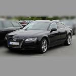 Audi А6 (C7-кузов) 2011-2014 / 2014-