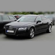 Audi A6 (C7-кузов) 2011-2014 / 2014-