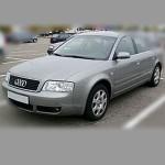 Автомобильные коврики для Audi А6 (C5-кузов) 1997-2004