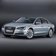 Audi A8 (D4) 2010-
