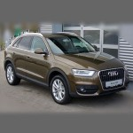Audi Q3 з 2011-