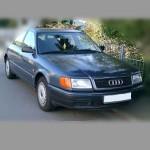 Автомобильные коврики для Audi 100 / Audi А6 (C4) з 1991-1997