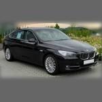 BMW 5 GT (F07-кузов) 2009-
