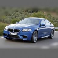 BMW 5 (F10/F11-кузов) 2010-2013 / 2013-