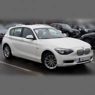 BMW 1 (F20-кузов) 2015-