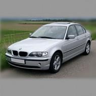 BMW 3 (Е46-кузов) 1998-2004