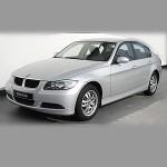 Автомобильные коврики для BMW 3 (E90 / E91 / E92 / E93-кузов) 2005-2012