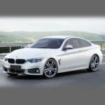 BMW 4 (F32/F33-кузов) 2013-