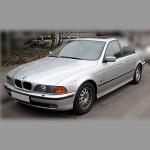 Автомобильные коврики для BMW 5 (E39-кузов) 1995-2004