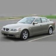 BMW 5 (E60 / E61-кузов) 2004-2010