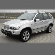 BMW X5 (E53-кузов) 2000-2006