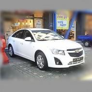 Chevrolet Cruze 2008-
