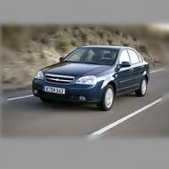 Chevrolet Lacetti 2003-