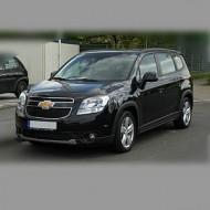 Chevrolet Orlando 2010-
