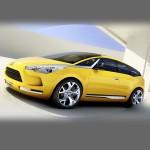 Citroen DS5 2012-