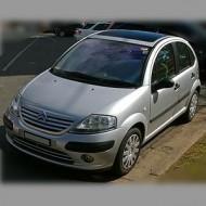 Citroen C3 I 2002-2009