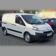 Citroen Jumpy II 2008-