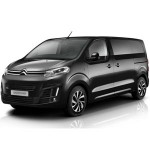 Citroen Jumpy III / SpaceTourer 2017-