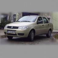 Fiat Albea 2002-2011