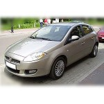 Fiat Bravo 2007-