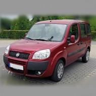 Fiat Doblo I 2000-2009