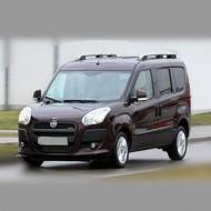 Fiat Doblo II 2009-