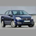 Fiat Linea 2007-